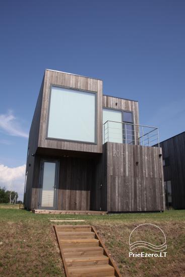 Namas Svencelėje prie Kuršių marių - 2