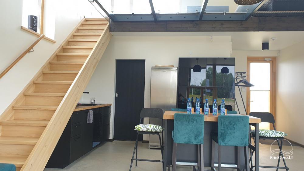 Namas Svencelėje prie Kuršių marių - 5