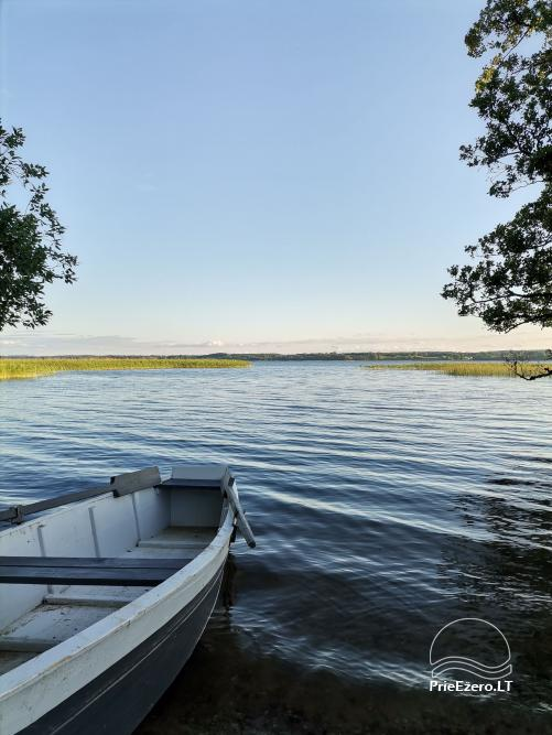 Sodyba prie Dusios ežero - 25