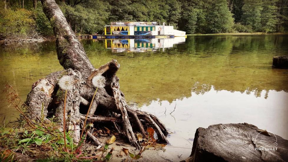 Unikalūs dviejų, trijų ir penkių dienų kruizai  Nemuno upe!!! - 44