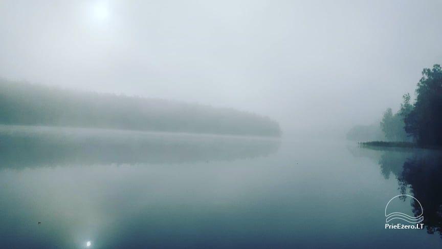 Unikalūs dviejų, trijų ir penkių dienų kruizai  Nemuno upe!!! - 46