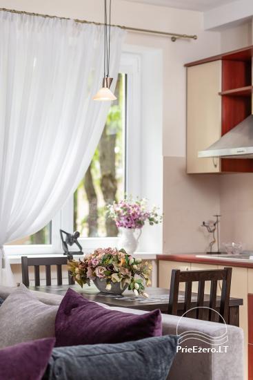 Apartamentai Klaipėdos centre - 7