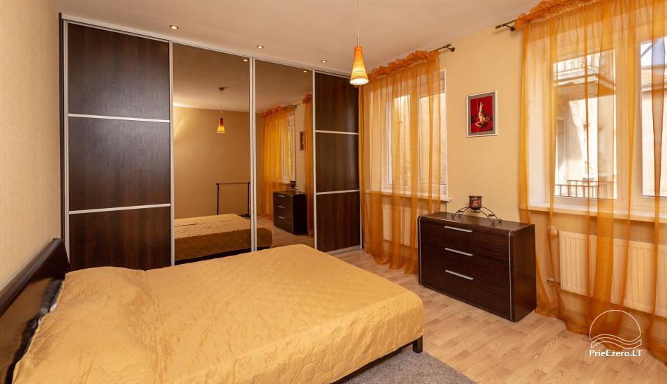 Apartamentai Klaipėdos centre - 10