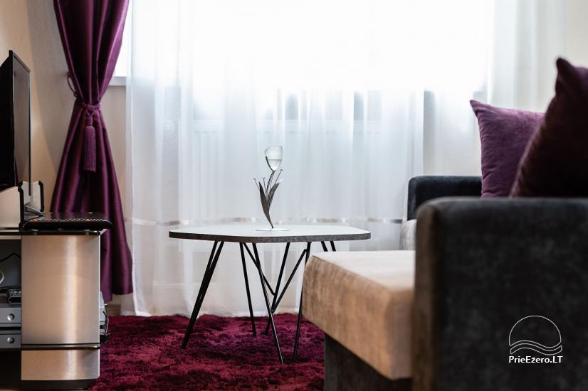 Apartamentai Klaipėdos centre - 2