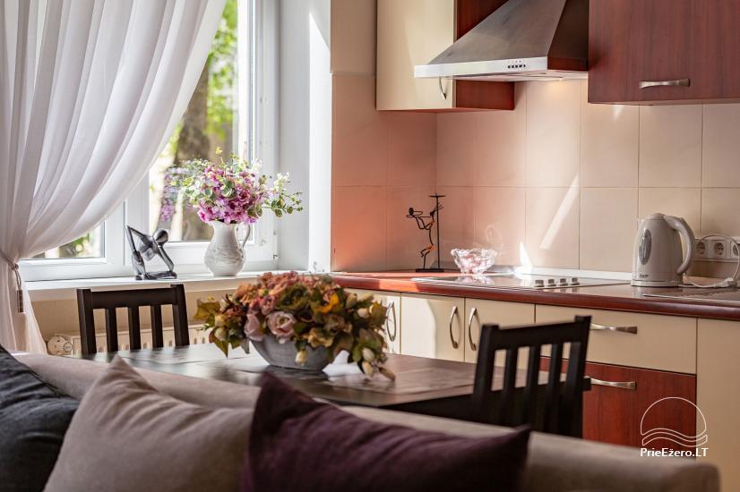 Apartamentai Klaipėdos centre - 3