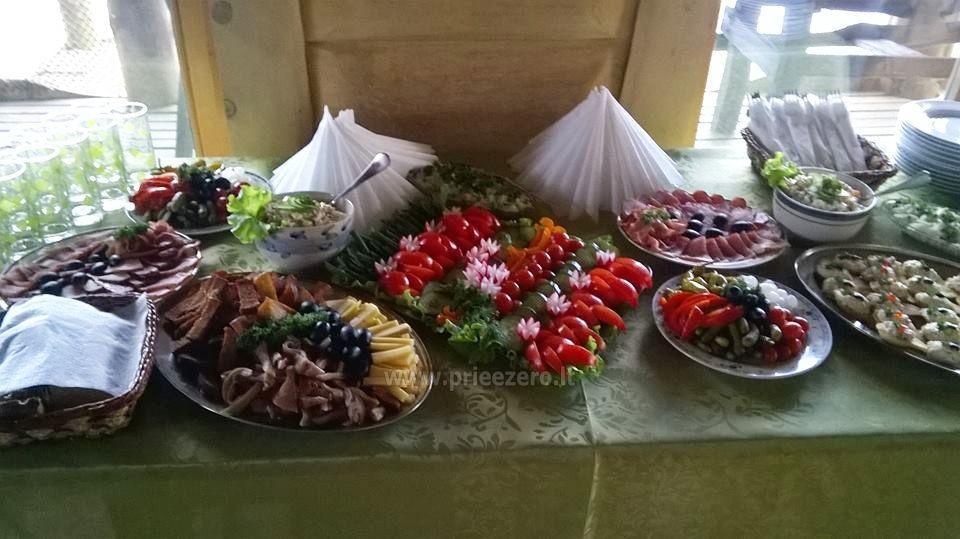 Švenčių stalas