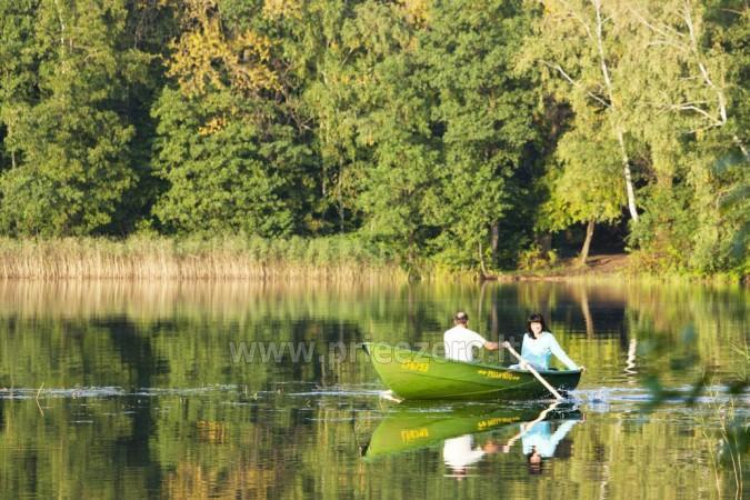 """""""Medaus pirtelė""""– 2-4 žm. prie ežero Trakų raj. - 32"""