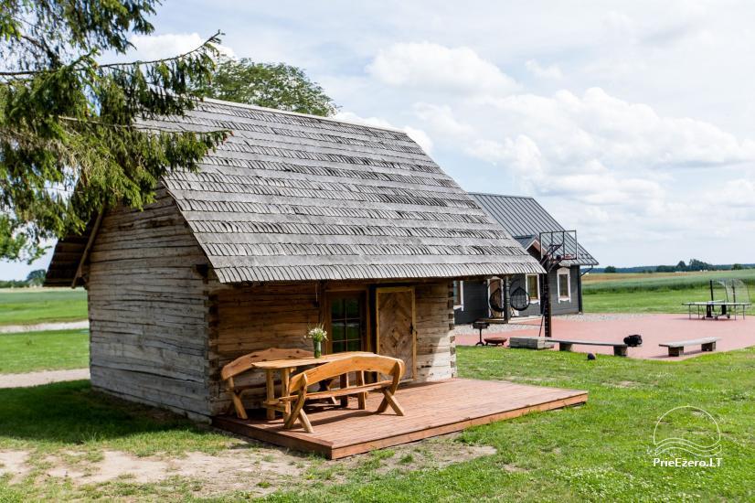 Vila Rica Etno namelis šalia Druskininkų - 2