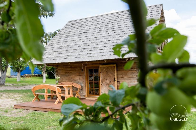 Vila Rica Etno namelis šalia Druskininkų - 1