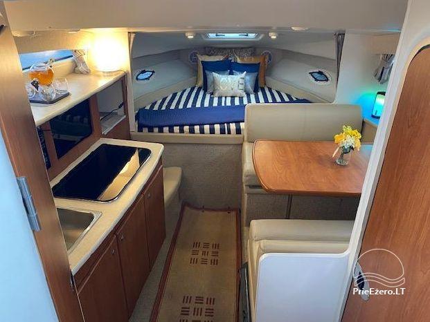 Boatcation - nakvok laive su patogumais - 6