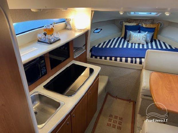 Boatcation - nakvok laive su patogumais - 9