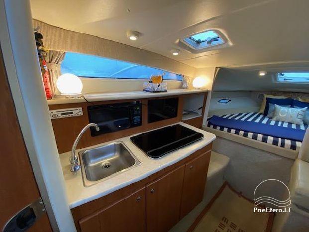 Boatcation - nakvok laive su patogumais - 11