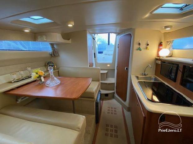 Boatcation - nakvok laive su patogumais - 18