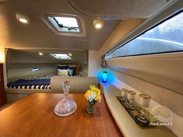 Boatcation - nakvok laive su patogumais - 19