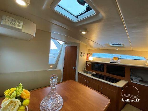 Boatcation - nakvok laive su patogumais - 20