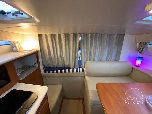 Boatcation - nakvok laive su patogumais - 23