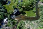 Strėvininkų Malūnas - kaimo turizmo sodyba ant upės kranto, šalia autentiško malūno
