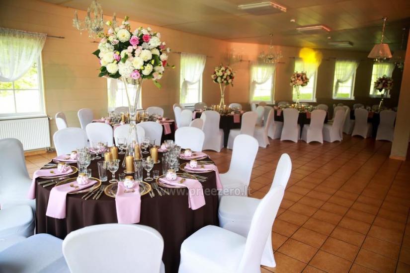 Prabangi Vila Santa Barbara - ideali vieta vestuvėms! - 11