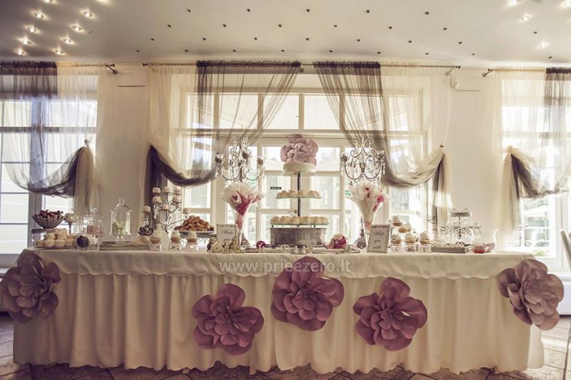 Prabangi Vila Santa Barbara - ideali vieta vestuvėms! - 10