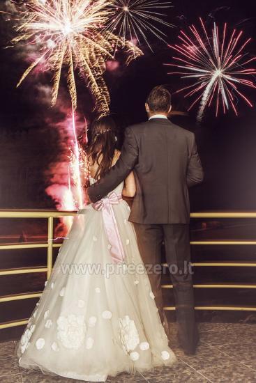 Prabangi Vila Santa Barbara - ideali vieta vestuvėms! - 7