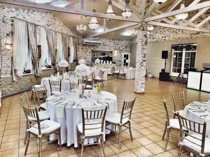 Prabangi Vila Santa Barbara - ideali vieta vestuvėms! - 4