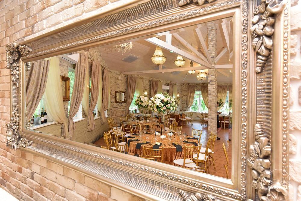 Prabangi Vila Santa Barbara - ideali vieta vestuvėms! - 17