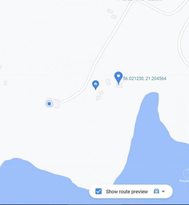 Sodyba Atgaiva Kretingos raj. šalia Lazdininkų tvenkinio. - 16