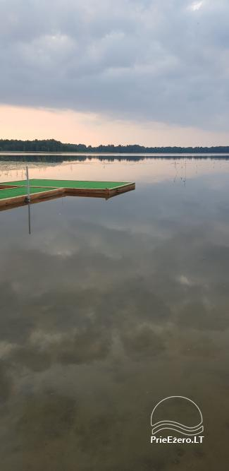 Sodyba Molėtų rajone prie Dūrių ežero - 4