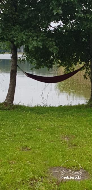 Sodyba Molėtų rajone prie Dūrių ežero - 10