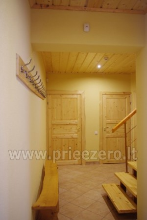 "Sodyba ""MILDUPIS"" Dzūkijoje – 100 m² salė, pirtis, nakvynė - 39"