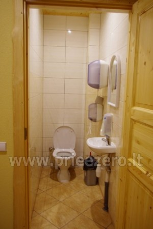 "Sodyba ""MILDUPIS"" Dzūkijoje – 100 m² salė, pirtis, nakvynė - 49"