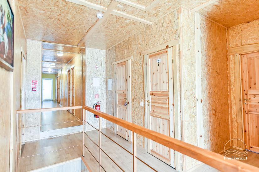 "Sodyba ""MILDUPIS"" Dzūkijoje – 100 m² salė, pirtis, nakvynė - 47"
