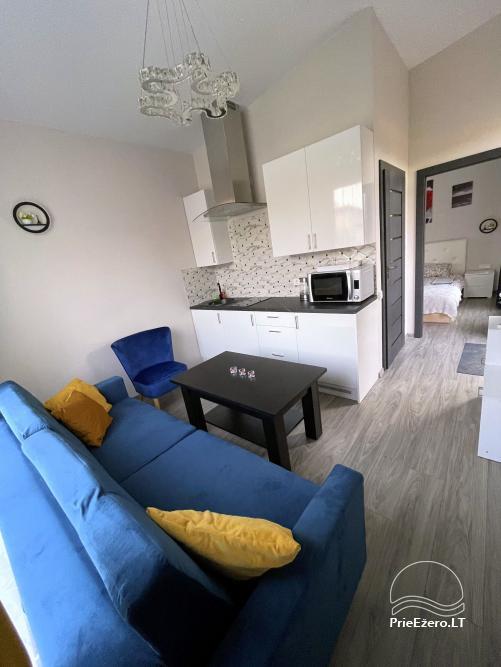 """Apartamentai Druskininkuose """"Royal Resident - 7"""