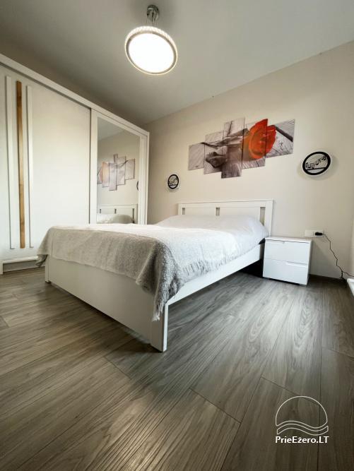 """Apartamentai Druskininkuose """"Royal Resident - 12"""