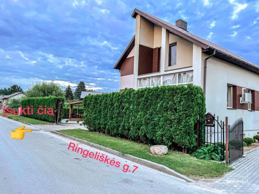 """Apartamentai Druskininkuose """"Royal Resident - 15"""