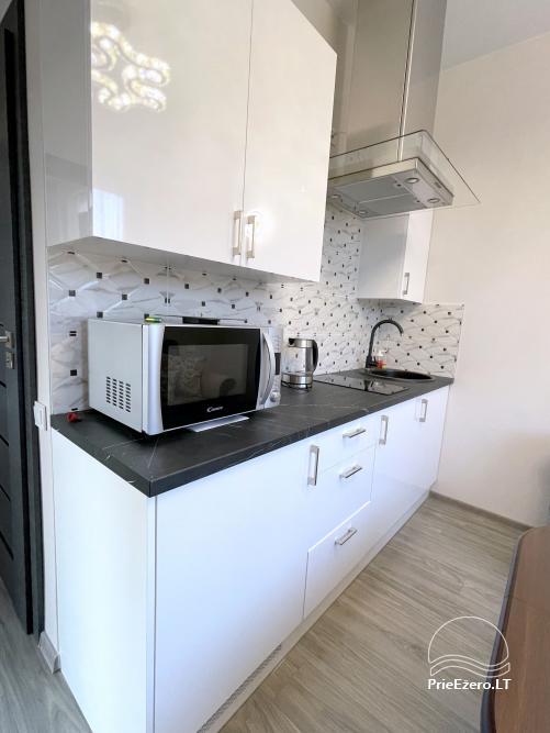 """Apartamentai Druskininkuose """"Royal Resident - 16"""