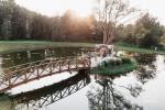 Karklėnai Resort - sodyba Vilniaus rajone - dideliems ir mažiems renginiams, šventėms - 10