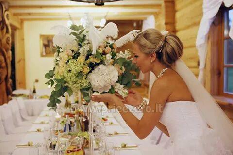 Kaimo turizmo sodyba Bagdononių slėnis vestuvėms, pobūviams - 12