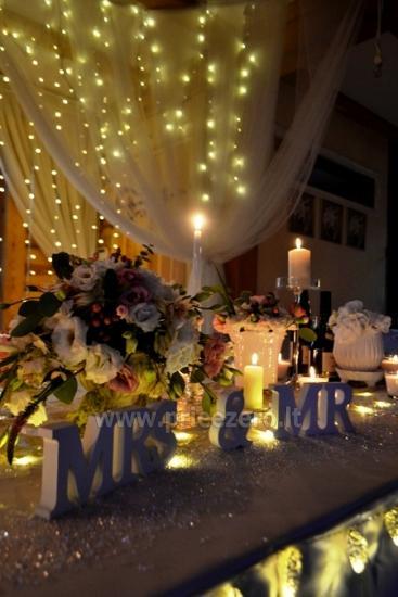 Kaimo turizmo sodyba Bagdononių slėnis vestuvėms, pobūviams - 14
