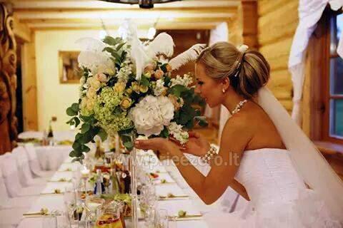 Kaimo turizmo sodyba Bagdononių slėnis vestuvėms, pobūviams - 18
