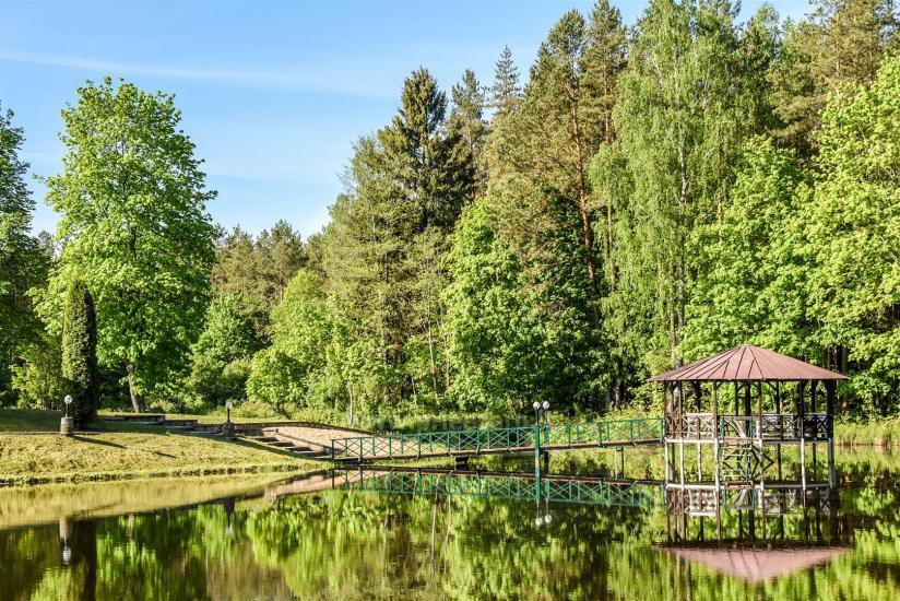 Elniakampio sodybos nuoma Vilniaus rajone - 22