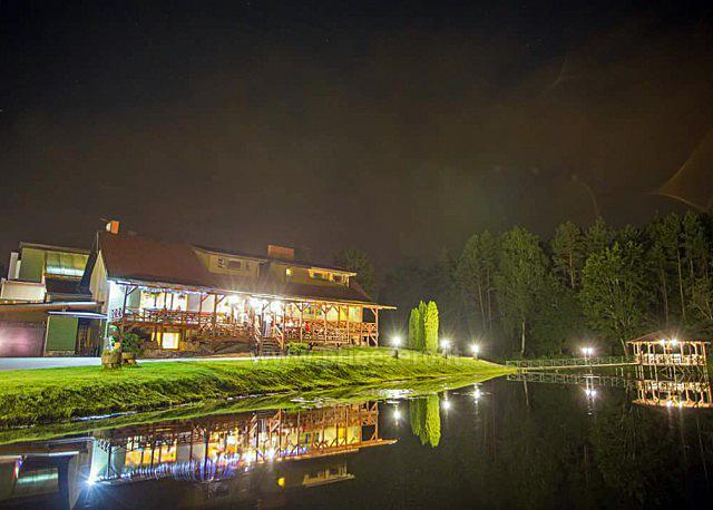 Elniakampio sodyba Vilniaus rajone - 8