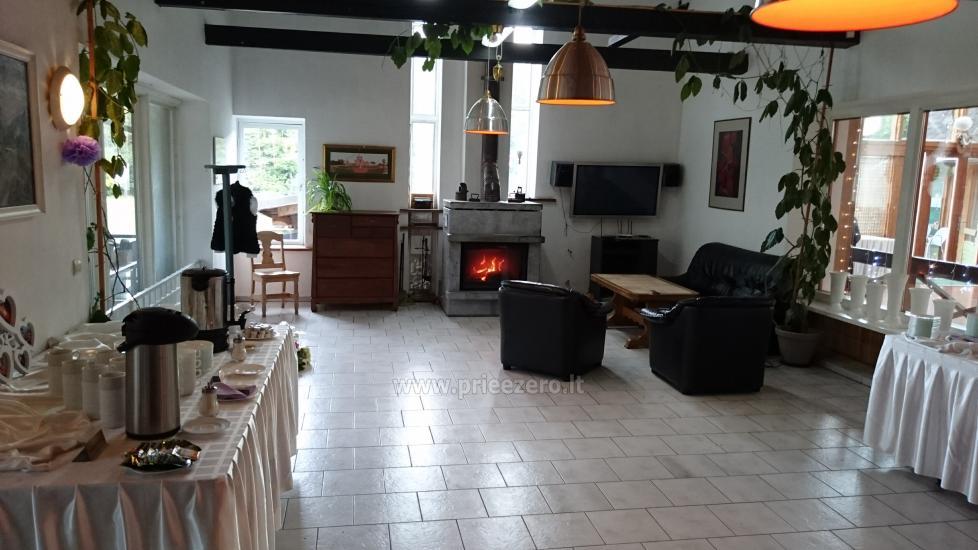 Elniakampio sodybos nuoma Vilniaus rajone - 12