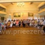 Dvarčėnų dvaras: jaukūs kambariai, pokylių, konferencijų salės, pirtis - 22