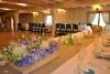 Dvarčėnų dvaras: jaukūs kambariai, pokylių, konferencijų salės, pirtis - 14