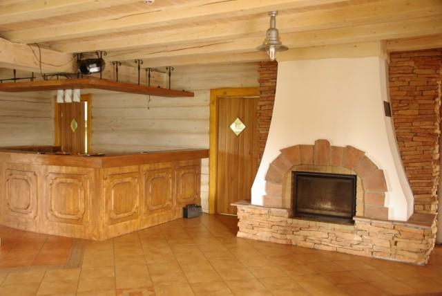 Dvarčėnų dvaras: jaukūs kambariai, pokylių, konferencijų salės, pirtis - 12