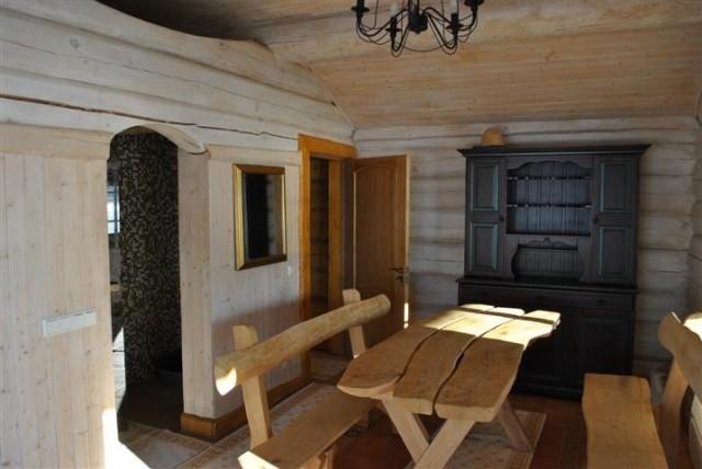 Dvarčėnų dvaras: jaukūs kambariai, pokylių, konferencijų salės, pirtis - 13