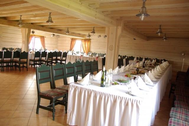 Dvarčėnų dvaras: jaukūs kambariai, pokylių, konferencijų salės, pirtis - 17