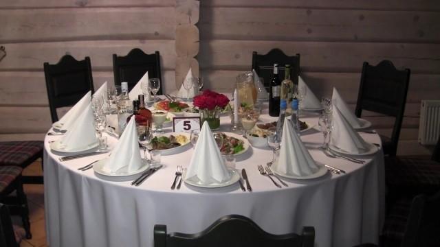 Dvarčėnų dvaras: jaukūs kambariai, pokylių, konferencijų salės, pirtis - 18