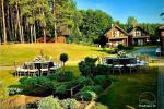 Genutės sodyba (+370 610 44650) prie Alovės ežero-vestuvės, pokylių salė, pirtis, kubilas - 2